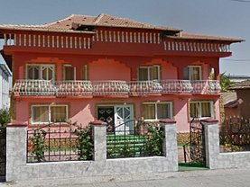 Casa de vânzare 5 camere, în Harsova