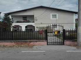 Casa de vânzare, în Geamăna