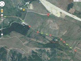 Licitaţie teren agricol, în Aciliu