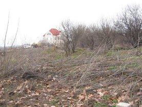 Licitaţie teren agricol, în Bucuresti, zona Baneasa