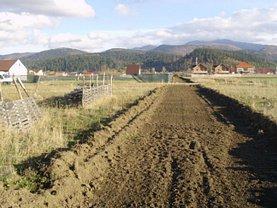 Licitaţie teren agricol, în Cristian