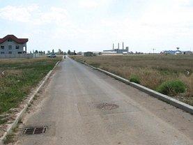 Licitaţie teren constructii, în Bucuresti, zona Ozana
