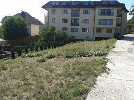 Licitaţie teren constructii, în Baia Mare, zona Săsar