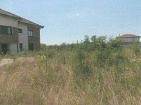 Teren construcţii de vânzare în Mogosoaia, Central