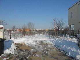 Teren construcţii de vânzare în Voluntari, Iancu Nicolae