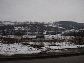 Licitaţie teren faneata, în Cluj-Napoca, zona Gheorgheni