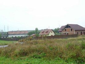 Licitaţie teren  constructii, în Miercurea-Ciuc, zona Est