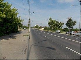 Licitaţie teren constructii, în Bucuresti, zona Sisesti
