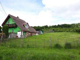Licitaţie teren  constructii, în Bistriţa, zona Unirea