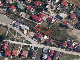 Teren construcţii de vânzare în Rosu