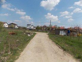 Teren construcţii de vânzare în Bucuresti, Baneasa