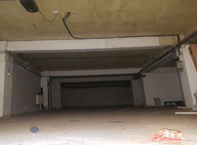 Locuri de parcare, str. Dunei - imaginea 1
