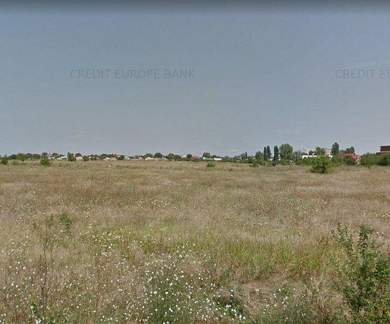 COTA PARTE DE 3/4 din teren 11976, Str. Humulesti - imaginea 1