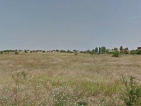 Licitaţie teren  constructii, în Bucureşti, zona Periferie