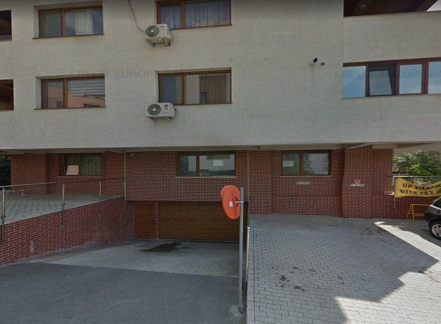 5 locuri de parcare si 18 boxe subsol, Int. Gheorghe Simionescu - imaginea 1