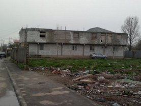 Licitaţie teren  constructii, în Bucureşti, zona Giurgiului