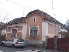 Licitaţie teren  constructii, în Târgu Mureş, zona Cornişa