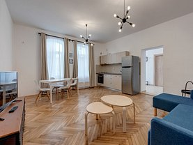 Apartament de închiriat 2 camere, în Bucuresti, zona Amzei