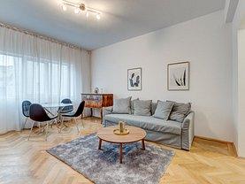 Apartament de închiriat 3 camere, în Bucuresti, zona P-ta Universitatii