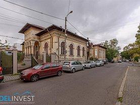 Casa de vânzare 20 camere, în Bucureşti, zona Unirii