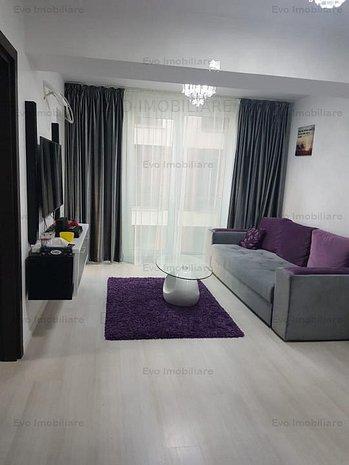 Apartament Grozavesti - imaginea 1