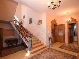 Casa de vânzare 8 camere, în Bucureşti, zona Cotroceni