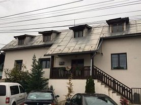 Apartament de vânzare 5 camere în Zalau, Nord