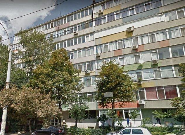 Apartament 2 camere, Grivita - imaginea 1