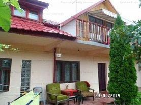 Casa de vânzare 5 camere, în Pucioasa, zona Central