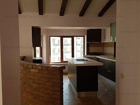 Casa de vânzare sau de închiriat 6 camere, în Bucuresti, zona Herastrau