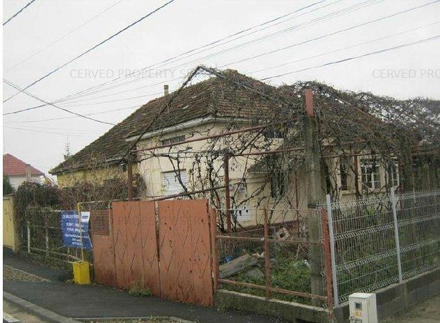 Casa Satu Mare - imaginea 1