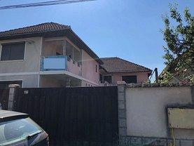 Casa de vânzare 8 camere, în Deva, zona Sântuhalm