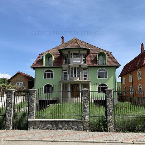 Casa, Bistrita - imaginea 1