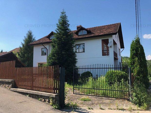 Casa, Deva (Aurel Vlaicu) - imaginea 1