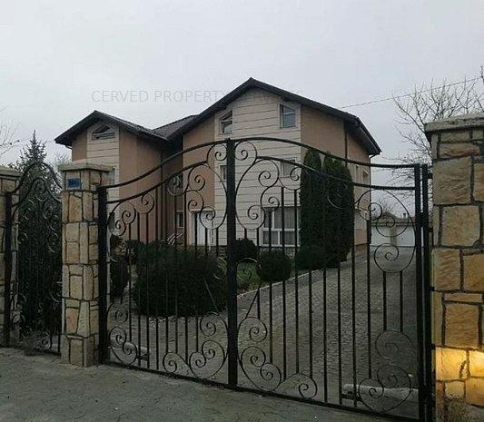 Casa, Bacau - imaginea 1