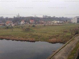 Teren construcţii de vânzare în Alba Iulia, Partos