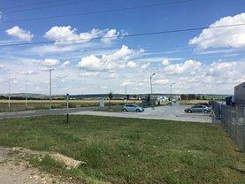 Teren constructii de vânzare, în Ocna Sibiului, zona Exterior Nord