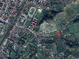 Teren constructii de vânzare, în Campulung-Muscel, zona Central
