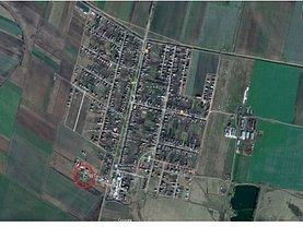 Teren constructii de vânzare, în Zimandcuz