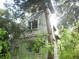 Teren constructii de vânzare, în Otopeni, zona Nord-Vest