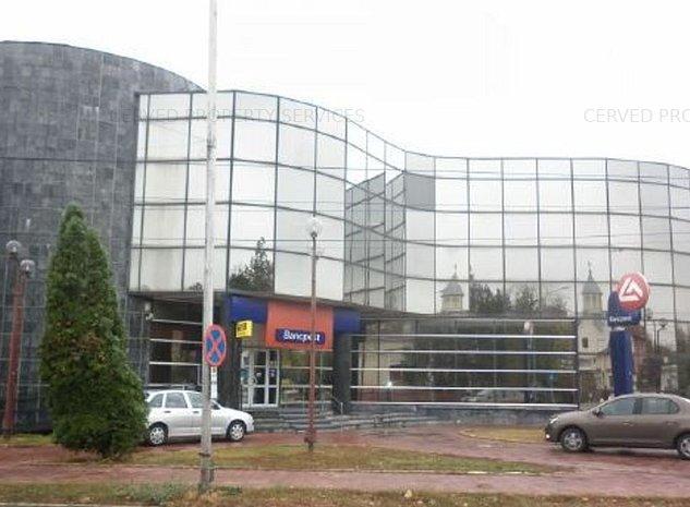 Spatiu birouri/Comercial, Focsani - imaginea 1
