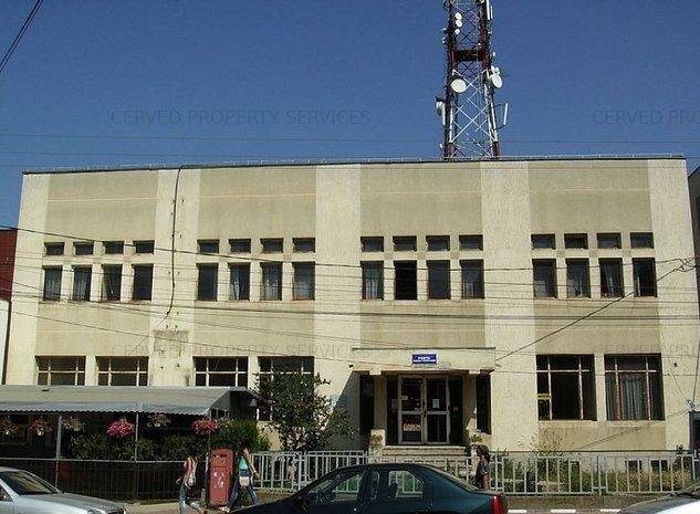 Spatiu comercial si birouri, Bolintin Vale - imaginea 1