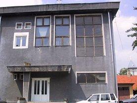 Vânzare birou în Alesd, Central