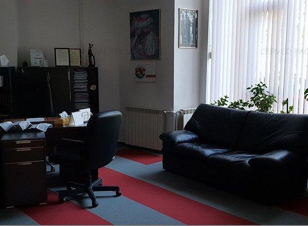 Spatiu birouri,  Bulevardul Libertatii - imaginea 1