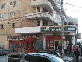 Vânzare spaţiu comercial în Turda, Est