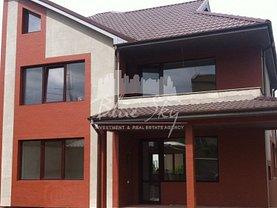 Casa de vânzare sau de închiriat 6 camere, în Ovidiu, zona Sud-Est