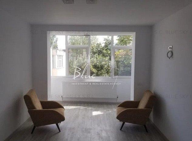 City Park - apartament nemobilat - imaginea 1