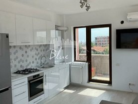 Apartament de închiriat 2 camere, în Constanţa, zona Boreal