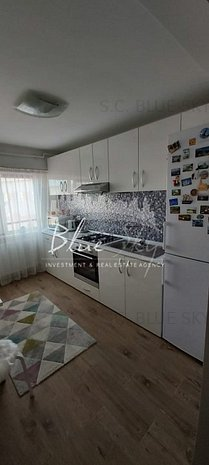 Inel II- Apartament 2 camere dec,centrala gaz ,loc de parcare - imaginea 1