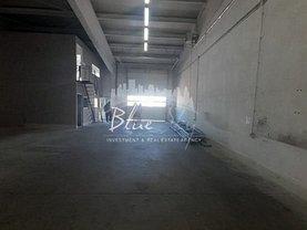 Închiriere spaţiu industrial în Constanta, Zona Industriala